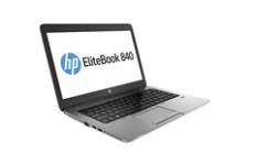 Бизнес ултрабук HP EliteBook 840 G1