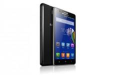 Четириядрен смартфон Lenovo A536 Dual SIM (черен)