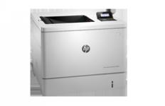 Цветен лазерен принтер HP Color LaserJet Enterprise M553n