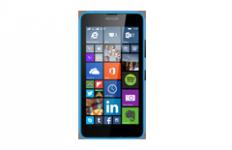 Двусимов мобилен телефон Microsoft Lumia 640 3G (циан)