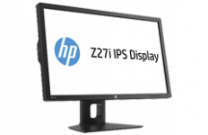 Широкоекранен бизнес монитор HP Z Display Z27i