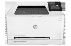 Бърз лазерен принтер HP Color LaserJet Pro M252dw
