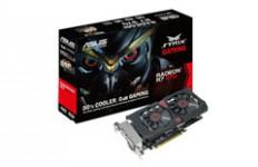 Геймърска видео карта ASUS STRIX R7 370-DC2OC-2GD5