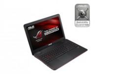 Мощен геймърски лаптоп ASUS G551JW-CN277D