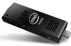 Мини персонален компютър Intel Compute Stick 1A8LFC