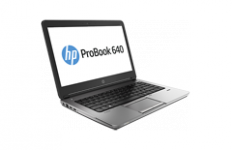 Професионален лаптоп HP ProBook 640 G1 Notebook PC