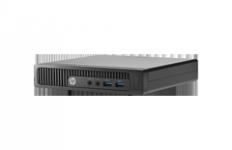 Изгоден мини десктоп компютър HP 260 G1 Desktop Mini