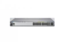 Суич HP 2920-24G-POE+ Switch, J9727A - професионално решение за бизнеса