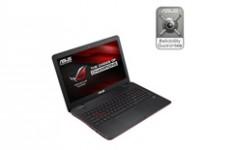 Лаптоп ASUS G551JW-CN278H - мощна геймърска система