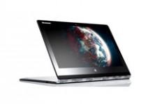 Lenovo Yoga 3 Pro 13 80HE00WSBM - комбинация от качество и иновативен дизайн