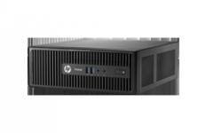 Десктоп компютър HP ProDesk 400 G2.5 SFF - компактно бизнес решение