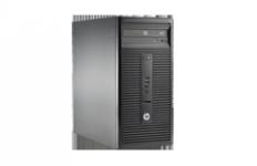 Десктоп компютър HP 280 G1 Microtower - изгодно бизнес решение