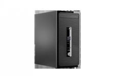 Десктоп компютър HP ProDesk 400 G2 Microtower PC