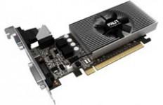 Видео карта Palit GT730 1GB GDDR5 - изгодно решение за добра мултимедийна РС система