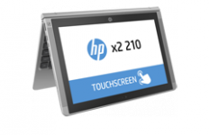 Многофункционален таблет HP x2 210 Detachable PC