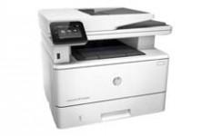 Многофункционален лазерен принтер HP LaserJet Pro MFP M426dw