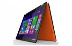 14-инчов лаптоп Lenovo Yoga 3 - стил и функция в една опаковка