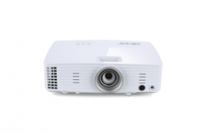 Проектор ACER H6518BD - качество в компактна опаковка