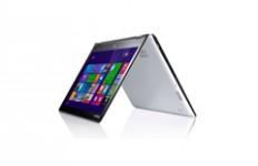 Лаптоп Lenovo Yoga 3 - олекотен модел със съвременен дизайн