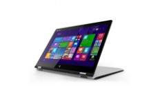 Лаптоп Lenovo Yoga 3 - модерно и мощно решение за работа и развлечение