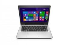 Лаптоп Lenovo U41-70 - леко, но мощно решение за работа от всяко място