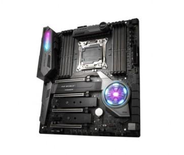 Дънна платка MSI X299 XPOWER GAMING AC