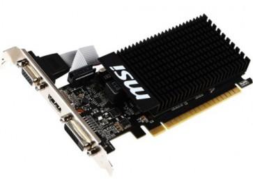 Видео карта MSI GT710 1GD3H LP