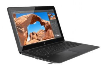 "Лаптоп HP ZBook 15u G4 Mobile Workstation, I7-7600U, 15.6"", 16GB, 512GB, Win 10 Pro"