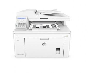 Лазерен мултифункционален принтер HP LaserJet Pro MFP M227fdn