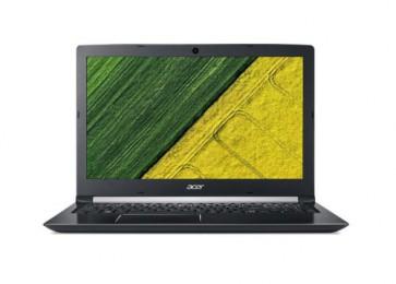 "Лаптоп ACER A515-51G-58FZ, 15.6"", i5-7200U, 8GB, 1TB, Linux"