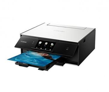 Лазерен многофункционален принтер Canon i-SENSYS MF633Cdw