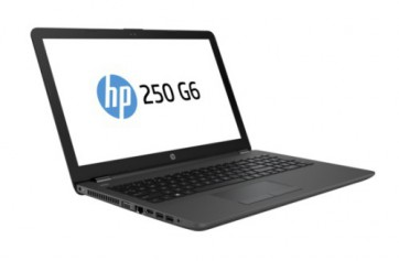 Лаптоп HP 250 G6 Notebook PC, N4200, 15.6'', 8GB, 256 GB