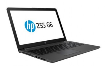 Лаптоп HP 255 G6 Notebook PC, E2-9000E, 15.6'', 4GB, 500GB