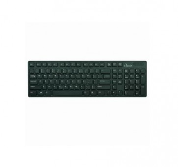 Клавиатура OMEGA KB-1400 263133BB USB BLACK