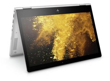 "Лаптоп HP EliteBook x360 1020 G2, i7-7600U, 12.5"", 16GB, 512GB, Windows 10"