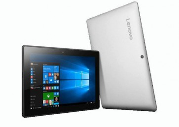 "Таблет LENOVO MIIX310-10 / 80SG00F9BM, Z8350, 10.1"", 4GB, 64GB, Windows 10"