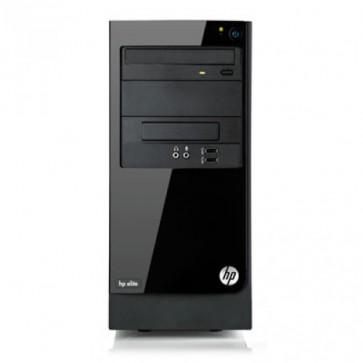 Десктоп компютър HP Elite 7500 Microtower i3-2120, 2GB 500GB, Win 8 Pro 64