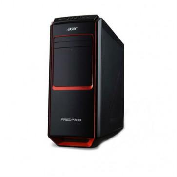 Десктоп компютър ACER AG3-605, i7-4790, 8GB, 120GB SSD+2TB