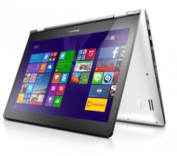 "Лаптоп Lenovo YG500-14IBD /80N400SXBM/, i3-5020U, 14"", 4GB, 1TB, Win 10"