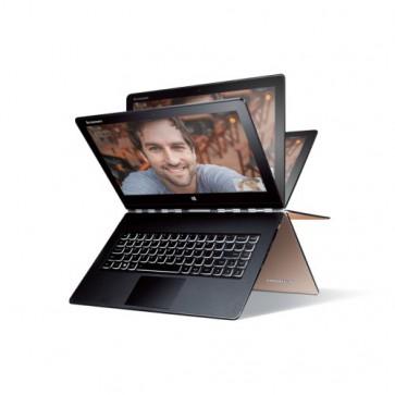 "Лаптоп Lenovo Yoga 3 Pro /80HE015NBM/, M-5Y71, 13.3"", 4GB, 256GB, Win 10"
