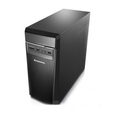 Десктоп компютър Lenovo H50-50 /90B600BCBG/, G3260, 4GB, 500GB