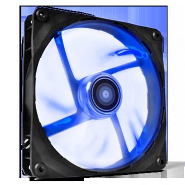 Вентилатор NZXT FZ 140mm Blue LED High Airflow Fan