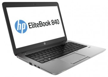 "Лаптоп HP EliteBook 840 G2, i5-5200, 14"", 8GB, 320GB, Win 7 Pro 64bit"