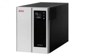 UPS устройство AEG PROTECT B.500 LCD