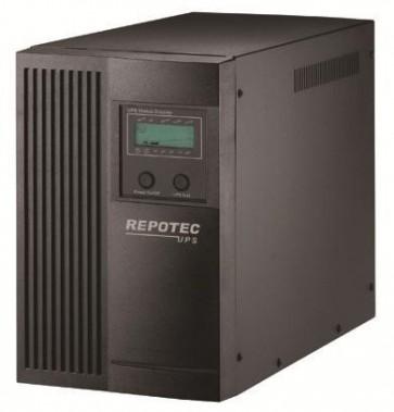 UPS устройство Repotec RPT-3003AUL 3KVA Line Interactive UPS, w/ USB port