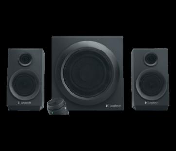 Колони Logitech Z333 Multimedia Speakers
