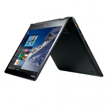 "Лаптоп Lenovo YOGA 700-14ISK /80QD009FBM/, i7-6500U, 14"", 4GB, 500GB, Win 10"