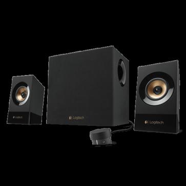 Колони Logitech Z533 Multimedia Speaker System