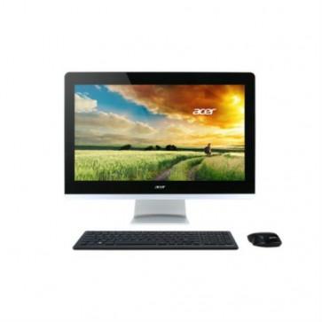 """Десктоп компютър ACER AZ3-710, i3-4170T, 23.8"""", 4GB, 1TB, Win 10"""