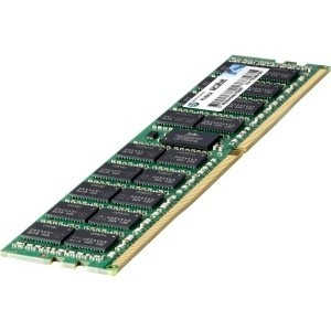 Памет HP 8GB (1x8GB) Dual Rank x8 PC3 - 128 00E (DDR3 - 1600) Unbuffered CAS - 11  Memory Kit